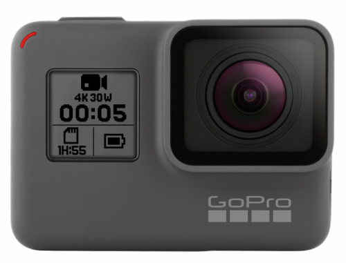 Action Cam Nouvelle GoPro Hero 5 black